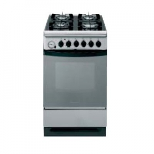 Ariston C 312s P4 X Kuchnia Gazowo Elektryczna Wolnostojąca 50