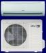 ZIBRO SC 1226 Klimatyzator split z szybkozłączką do samodzielnego montażu