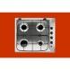 INDESIT PI 640 A IX Płyta gazowa niezależna 58cm Stal