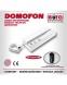 EURA SD-720 D6AW Domofon Unifon+Kaseta Zewnętrzna Biały