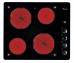 WHIRLPOOL AKM 901 NE Płyta ceramiczna 58cm Bezramkowa