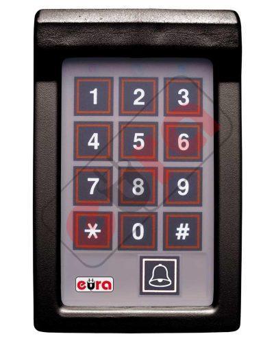 EURA DK-9610D Zamek Szyfrowy