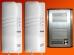 EURA RL-3203CC Domofon Unifon+Kaseta Zewnętrzna Biały