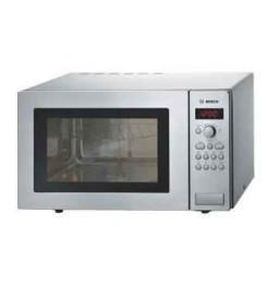 BOSCH HMT 84G451 Kuchenka Mikrofalowa Wolnostojąca