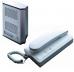 EURA RL-0510X Bezprzewodowy Domofon Unifon+Kaseta Zewnętrzna