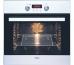 AMICA EBC 6421 Piekarnik Niezależny 59,5cm INOX A