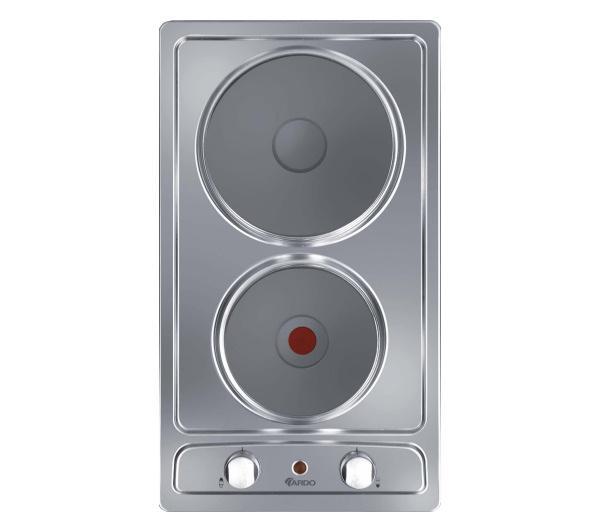 ARDO PFS 32 EX Płyta Elektryczna Do Zabudowy 29cm Inox